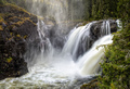 A waterfall near Hemsedal in Norway - PhotoDune Item for Sale