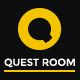 QuestRoom - Escape Room HTML Template - ThemeForest Item for Sale