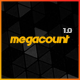 MegaCount - Coming Soon Template - ThemeForest Item for Sale