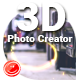 3d Photo Creator With Liquid FX Animations - VideoHive Item for Sale