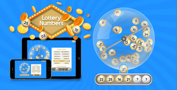 Lottery Plugins, Code & Scripts from CodeCanyon