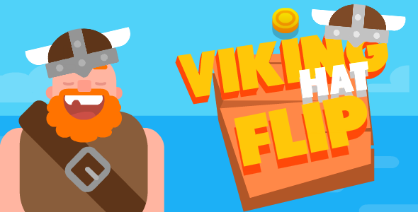 Viking Hat Flip