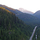 Forest Mountain Aerial Canada - VideoHive Item for Sale
