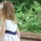 Girl Dancing on Nature - VideoHive Item for Sale