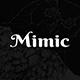 Mimic - OnePage Joomla Business Template