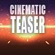 Cinematic Blockbuster Epic Trailer Intro