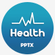 Health PowerPoint Presentation Template - GraphicRiver Item for Sale