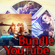 2 Smart YouTube Cover Bundle - GraphicRiver Item for Sale
