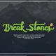 Break Stones Pro - GraphicRiver Item for Sale