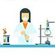 Laboratory Background - AudioJungle Item for Sale
