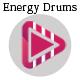 Energy Drums Logo