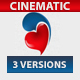 Cinematic Trailer Strings - AudioJungle Item for Sale