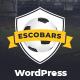 Escobars | Sport Team Clubs WordPress Theme - ThemeForest Item for Sale