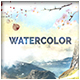 Watercolor Ink - VideoHive Item for Sale