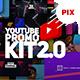 Youtube Promo Kit 2.0 - VideoHive Item for Sale