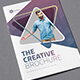 The Creative Brochure Vol.4 - GraphicRiver Item for Sale