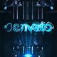 Intro Logo Futuristic City - Element 3D - VideoHive Item for Sale