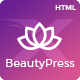 Beauty Spa Salon Wellness Html Template - ThemeForest Item for Sale