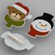 Christmas Pegs - 3DOcean Item for Sale