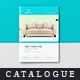 Furniture & Interior Product Catalog - GraphicRiver Item for Sale