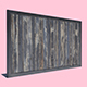 Wood Panel - 3DOcean Item for Sale