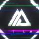 Geometric Glitch Logo Reveal - VideoHive Item for Sale