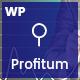 Profitum - Business WordPress Theme - ThemeForest Item for Sale