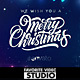 Magic Christmas Greeting - VideoHive Item for Sale