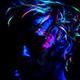 Black Light Photoshop Action - GraphicRiver Item for Sale