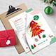 Christmas Menu - GraphicRiver Item for Sale
