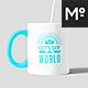 Ceramic 11 Oz. Mug Mock-ups Set - GraphicRiver Item for Sale