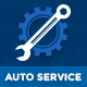 AutoSer - Auto Service and Car Repair - ThemeForest Item for Sale