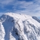 Aerial Landscape View of Caucasus Mountains in Gorky Gorod, Sochi, Russia - VideoHive Item for Sale