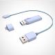 Flashdisk, Converter & Usb Otg - 3DOcean Item for Sale