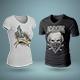 T-Shirt Mock-Up Vol.2 - GraphicRiver Item for Sale