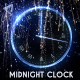 Midnight New Year Countdown Clock 2020 - VideoHive Item for Sale