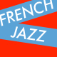 Upbeat Happy French Jazz