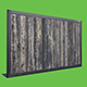 Another Wood Panel - 3DOcean Item for Sale