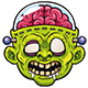 Monster Zombie - GraphicRiver Item for Sale