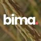 Bima - Modern & Clean WordPress Blog Theme - ThemeForest Item for Sale