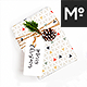 Wrapping Paper/ Gifts Mock-ups Set - GraphicRiver Item for Sale