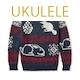Holiday Family Ukulele - AudioJungle Item for Sale