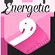 Energetic Inspiring Motivational