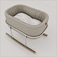 cradle Rockwell Bassinet Monte - 3DOcean Item for Sale