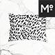 Satin / Silk Pillow Mock-ups Set Generator - GraphicRiver Item for Sale