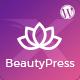 Beauty Salon Spa WordPress Theme - ThemeForest Item for Sale