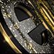Golden Elegance Logo - VideoHive Item for Sale