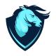 Horse Shield Logo - GraphicRiver Item for Sale