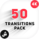 Fast Transitions - VideoHive Item for Sale