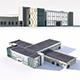 Shopping Center - 3DOcean Item for Sale